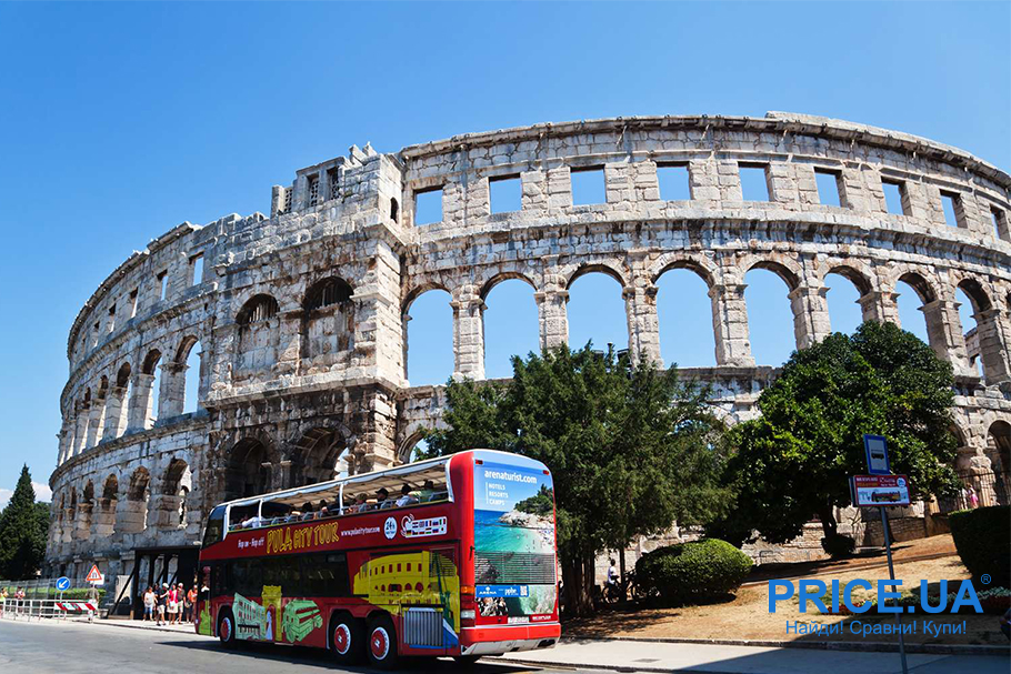 Лучшие места в бархатный сезон. Автобусный тур по Европе