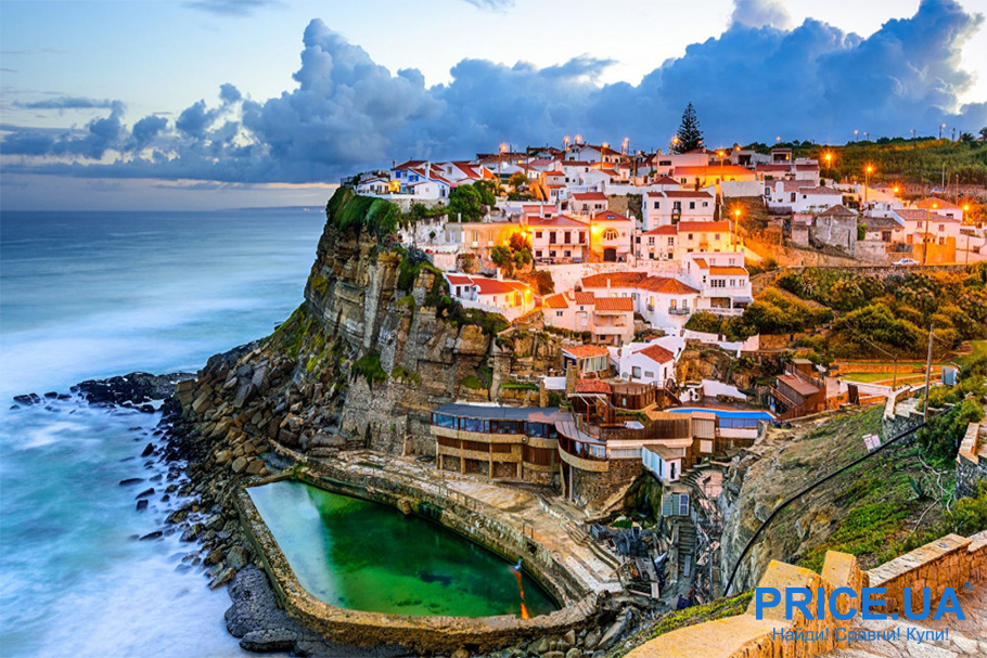 Лучшие места в бархатный сезон. Португалия