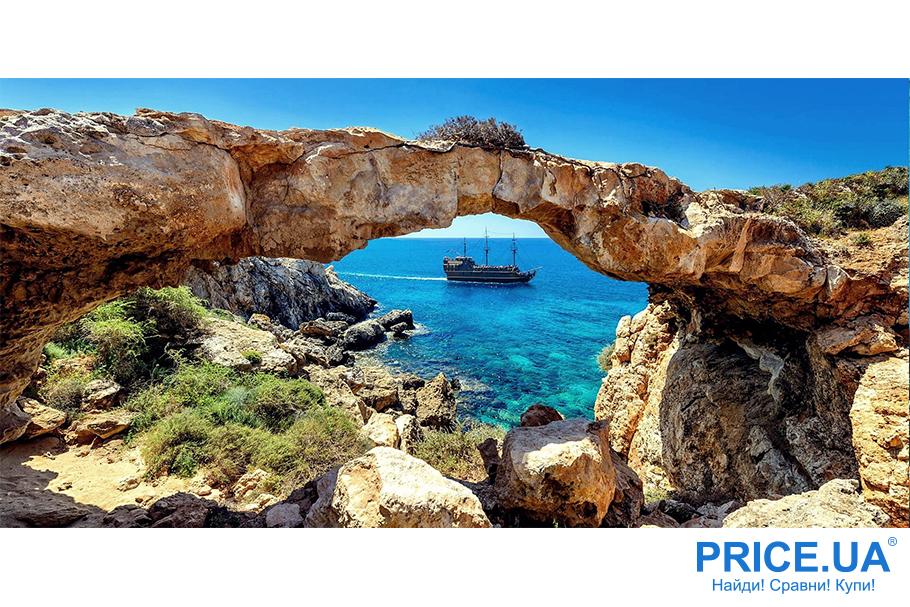 Лучшие места в бархатный сезон. Кипр