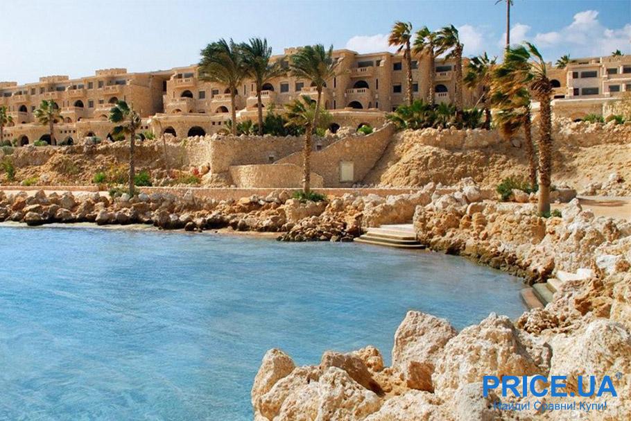 Лучшие места в бархатный сезон. Египет