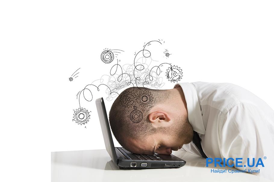 Стресс долой: учимся не нервничать. Займемся анализом причин