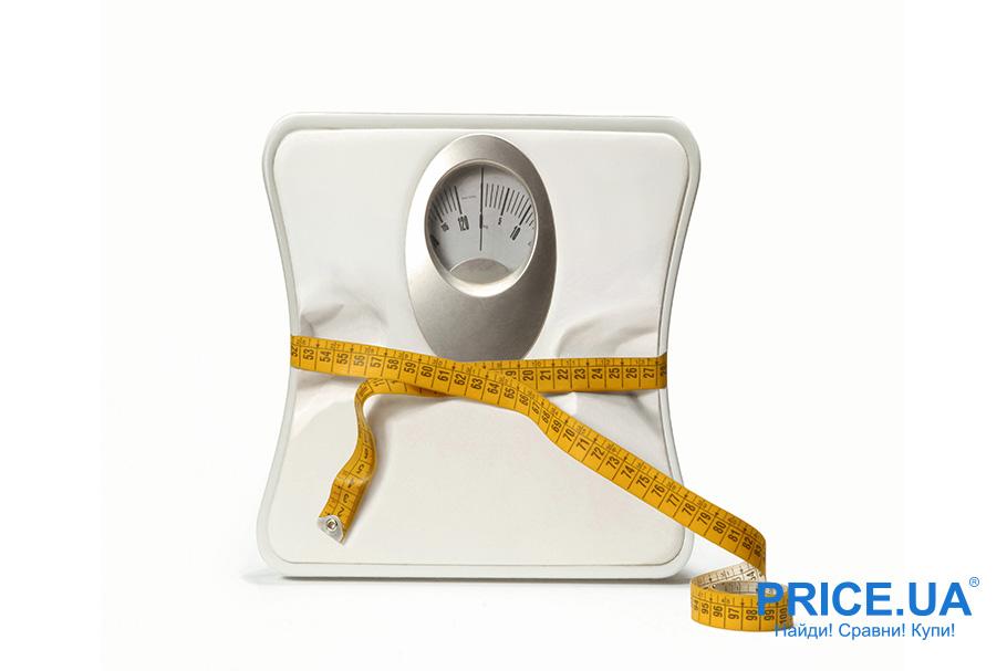 Причины, которые мешают терять вес