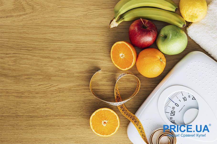 Причины, которые мешают терять вес. Вопрос питания- основной