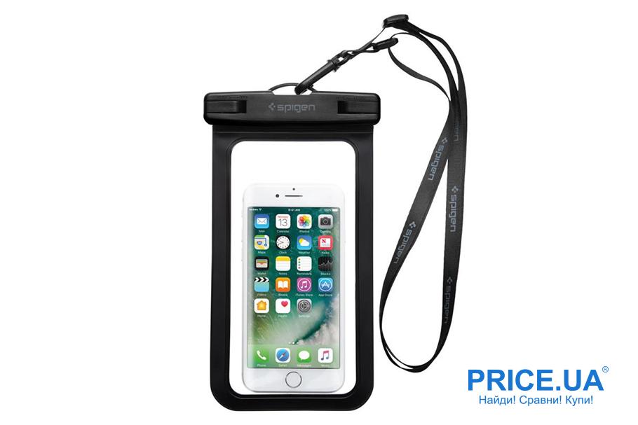 Окунули смартфон в воду - как спасать девайс? Превентивные меры