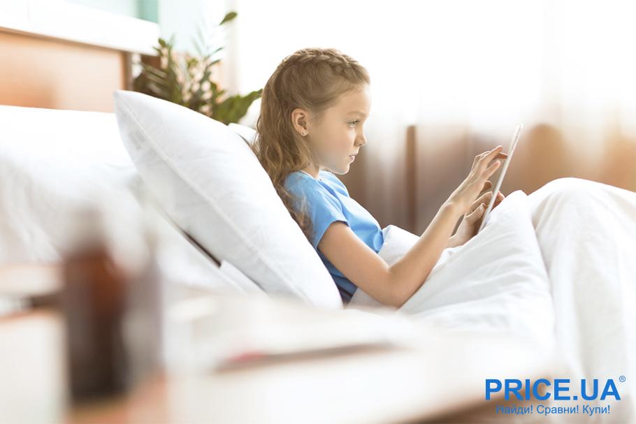 Как выбрать хороший планшет ребенку? Корпус материала