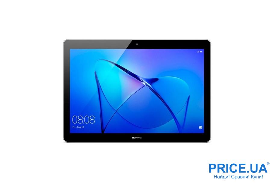 Как выбрать хороший планшет ребенку?  Huawei Mediapad T3 10 16Gb