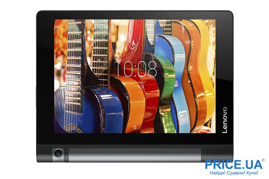 Как выбрать хороший планшет ребенку?   Lenovo Yoga Tablet 10 3 16Gb 4G