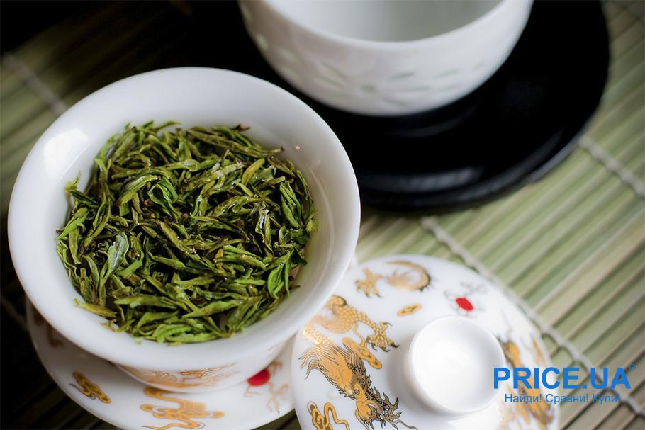 Элитные сорта чая, которые вы еще не пробовали. Хуаншань Маофэн