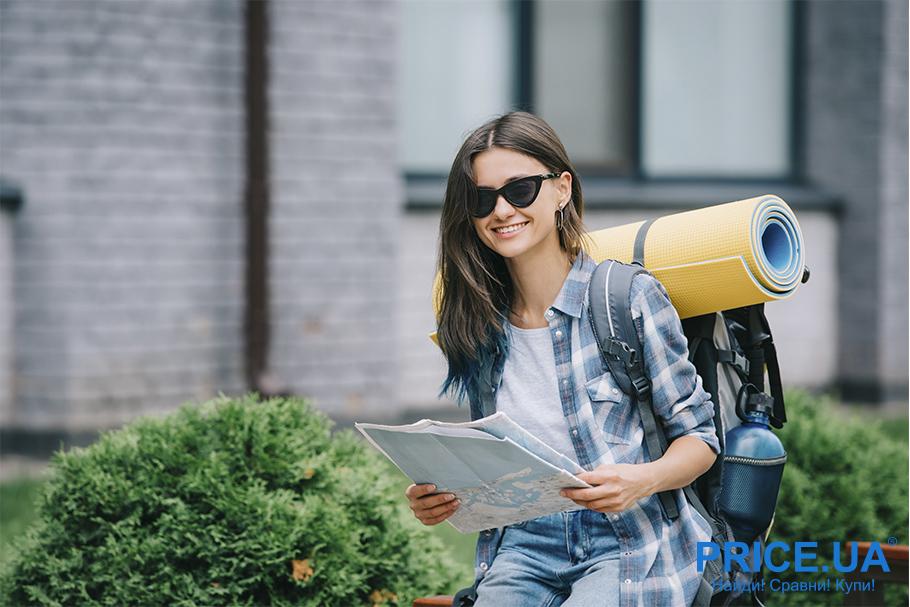 Почему путешествовать - это круто. Вы узнаете себя лучше