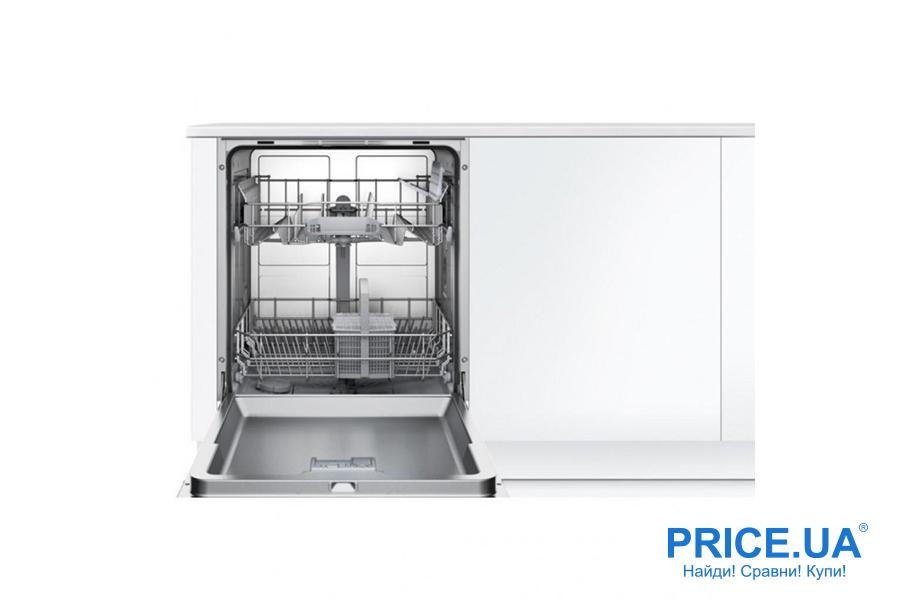 Рейтинг посудомоечных машин: топ-7 моделей. Bosch SMV 24AX00