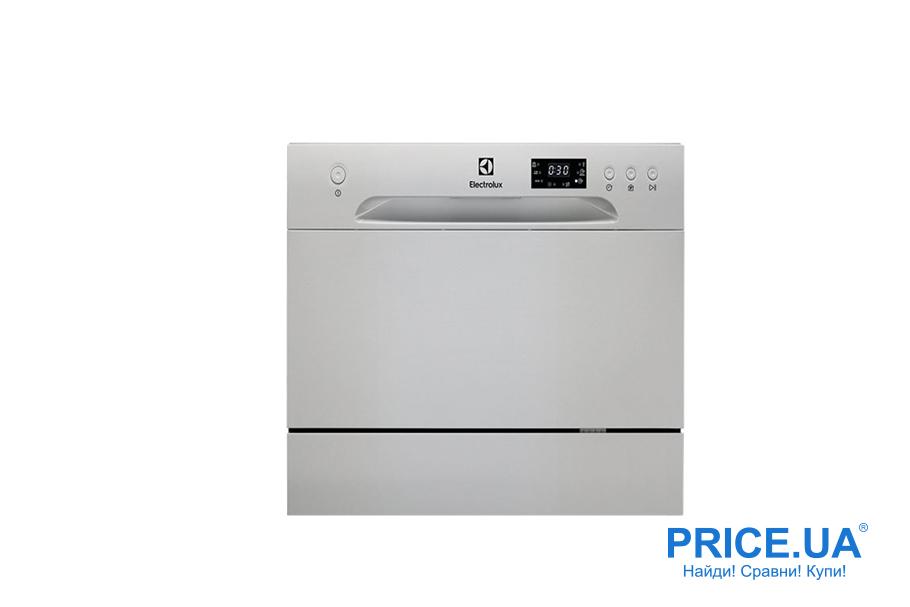 Рейтинг посудомоечных машин: топ-7 моделей. Electrolux ESF 2400 OS