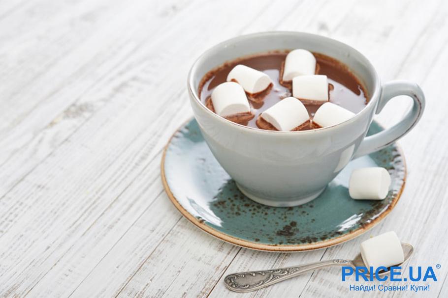 Напитки, которые заменят кофе. Какао