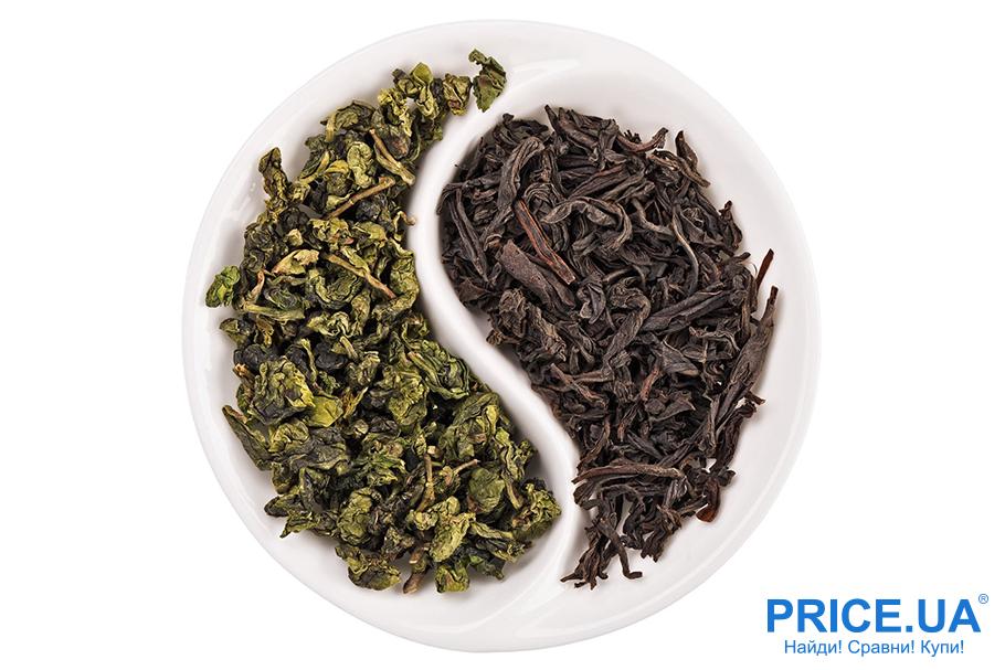 Напитки, которые заменят кофе. Черный и зеленый, белый чаи
