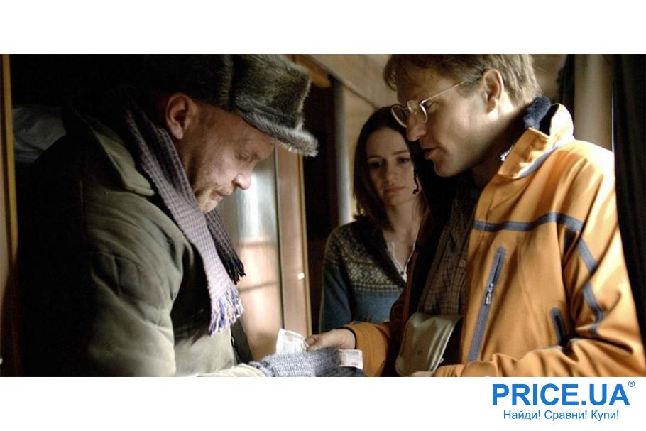 """Крутые фильмы для вечера. """"Транссибирский экспресс"""", 2007"""