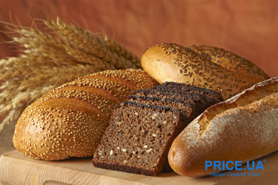 Выбираем хлеб: домашний  vs магазинный