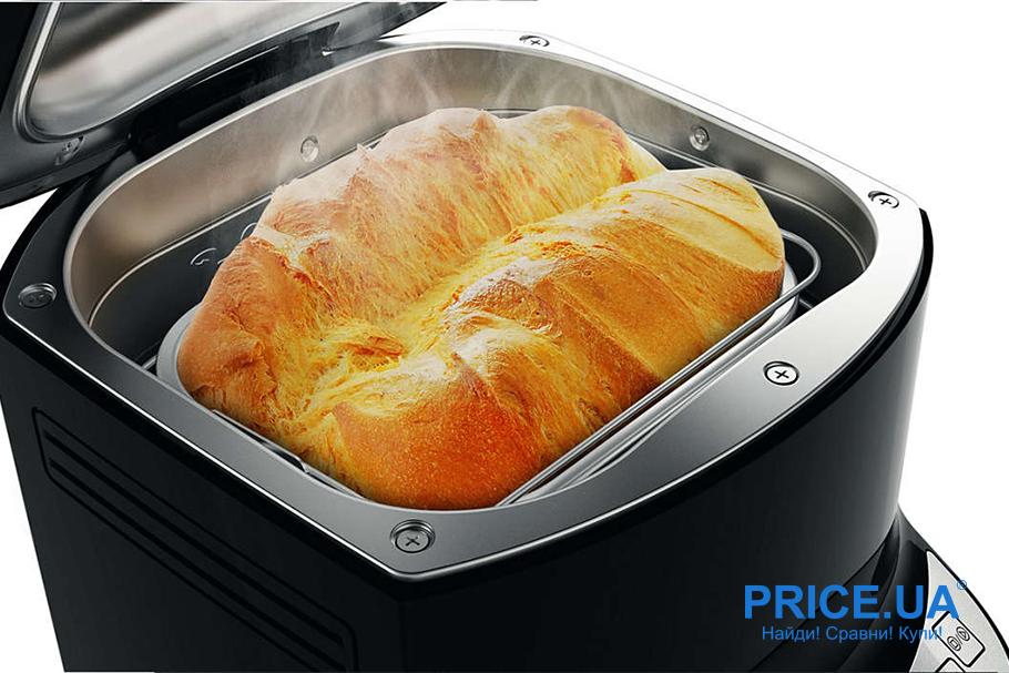 Выбираем хлеб: домашний  vs магазинный. Варианты хлебопечек