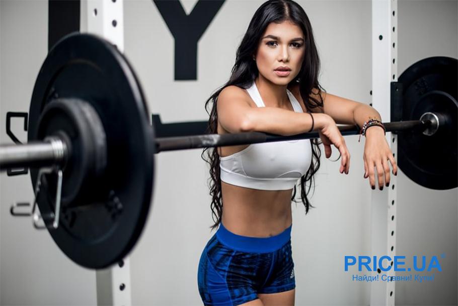 Мифы о фитнесе. Женщинам нельзя тренироваться с весами