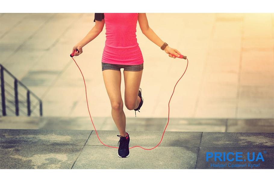 Мифы о фитнесе.  Похудеть только с кардио