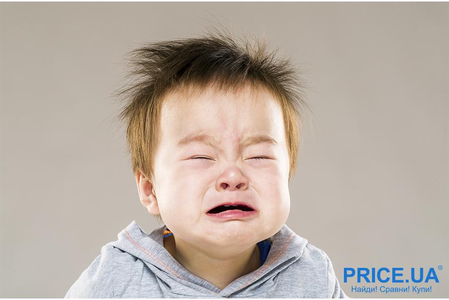 Как бороться с детской истерикой. Как реагировать