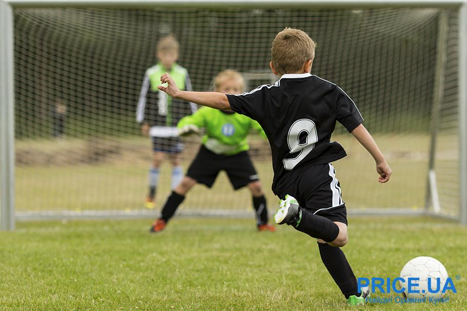 Какой вид спорта выбрать для ребенка? Подвижные командные игры