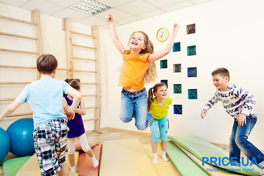 Какой вид спорта выбрать для ребенка? Важно учесть темперамент и характер