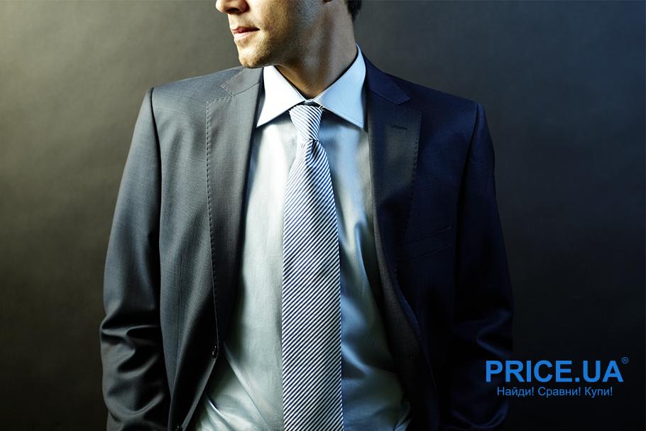 Правила галстука: как носить? Ширина галстука
