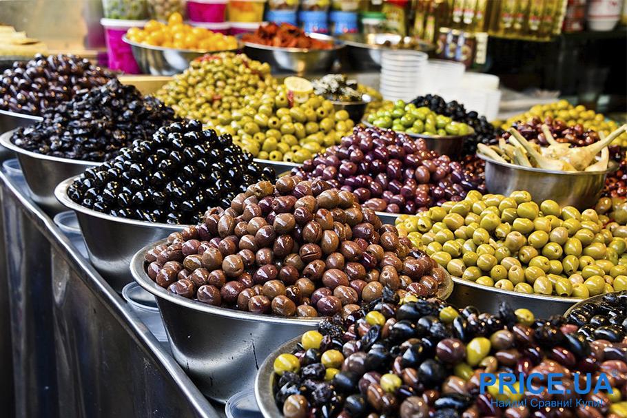 27 сентября - День всемирного туризма. Las Jornadas del Olivar y el Aceite (Фестиваль оливок)