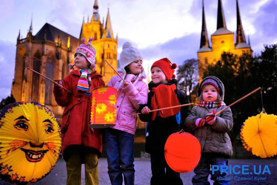 27 сентября - День всемирного туризма. День святого Мартина