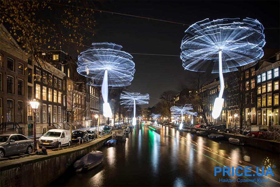27 сентября - День всемирного туризма. Festival of Lights (Фестиваль света)