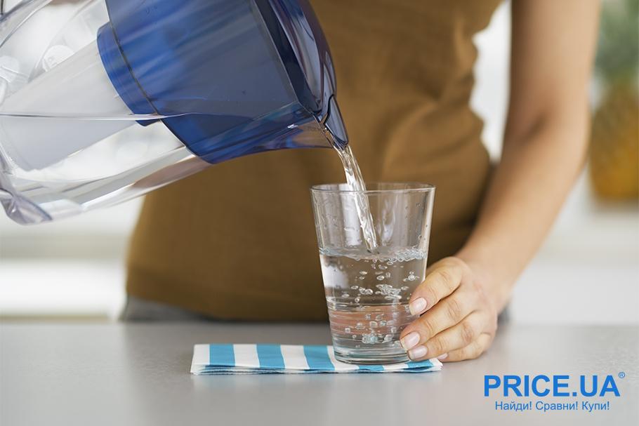 Советы по выбору фильтра для воды: какой лучше. Типы фильтров