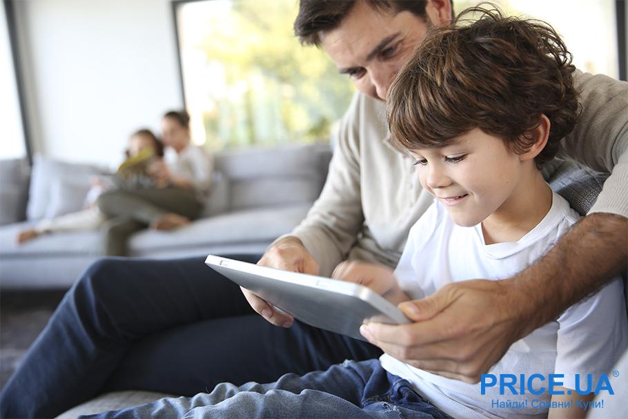 Как правильно выбрать графический планшет ребенку? В чем польза девайса