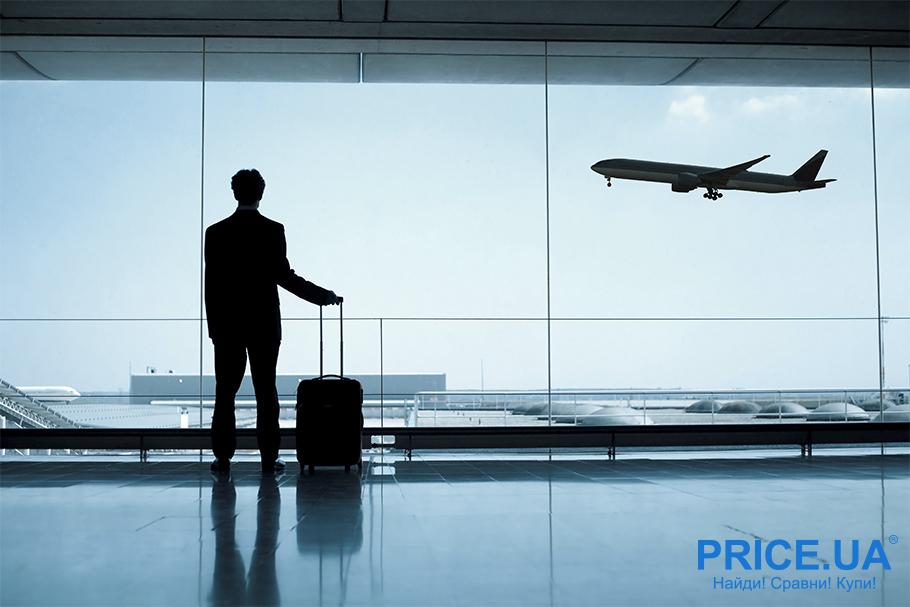 Советы, как вести себя впервые в аэропорту. Время прибытия в аэропорт