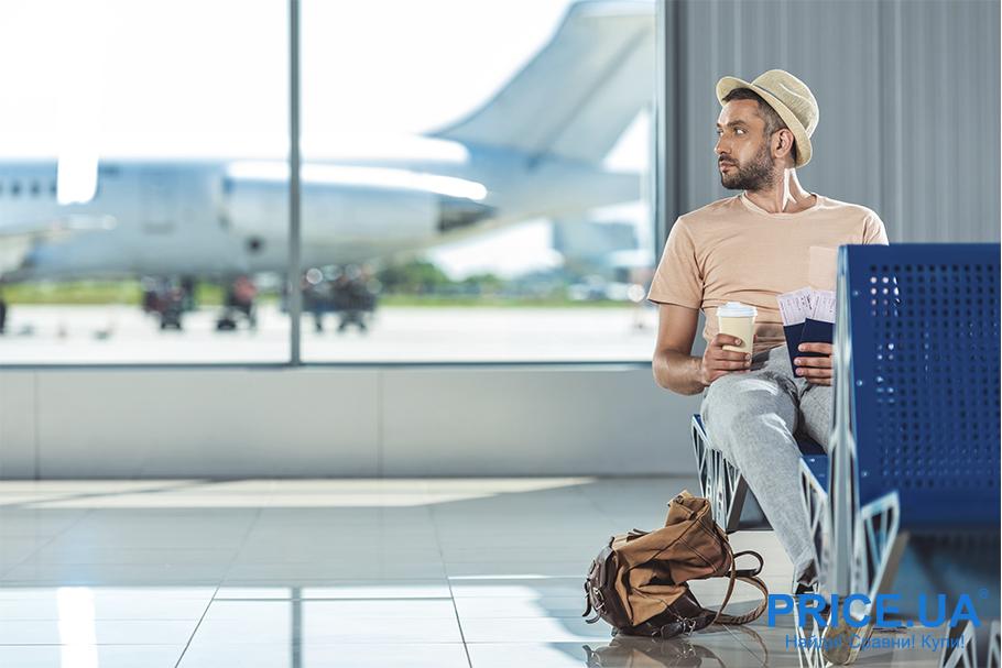 Советы, как вести себя впервые в аэропорту. Посадка на рейс