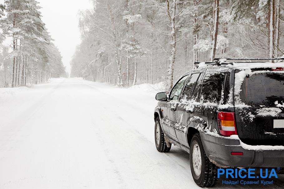 Советы автомобилистам на зимнее время. Как ездить?