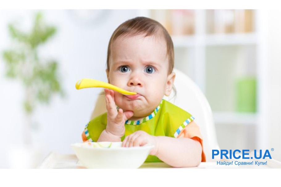 Как кормить ребенка без проблем и насилия?