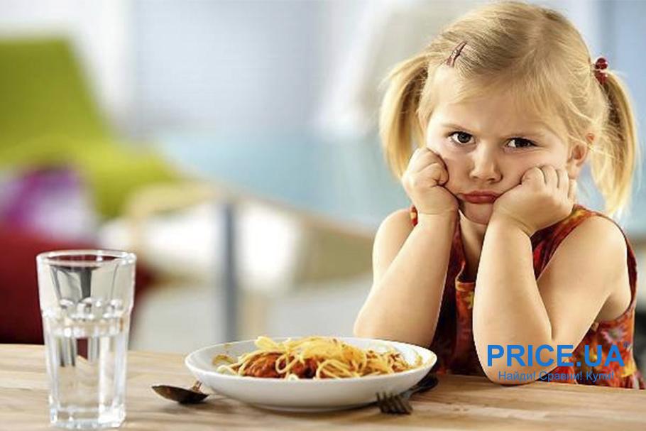 Как кормить ребенка без проблем и насилия? Почему нет аппетита