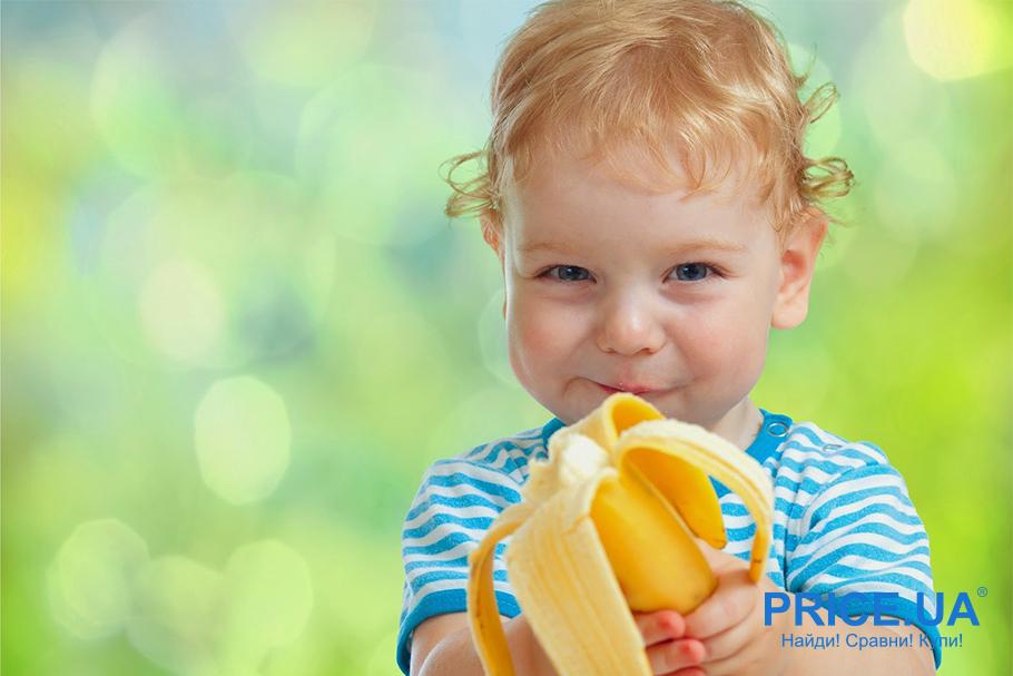 Как кормить ребенка без проблем и насилия?Находим индивидуальные предпочтения