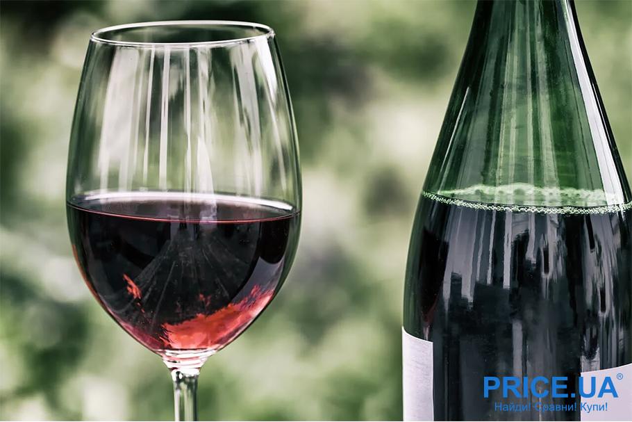 Лайфхак: как правильно выбирать красное вино