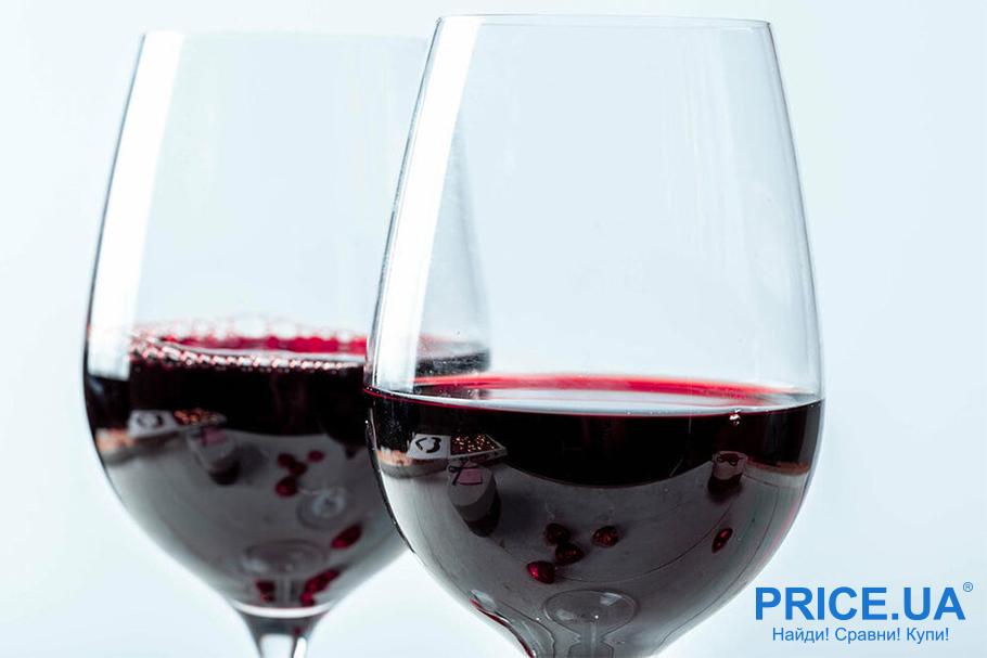 Лайфхак: как правильно выбирать красное вино. Ординарные вина