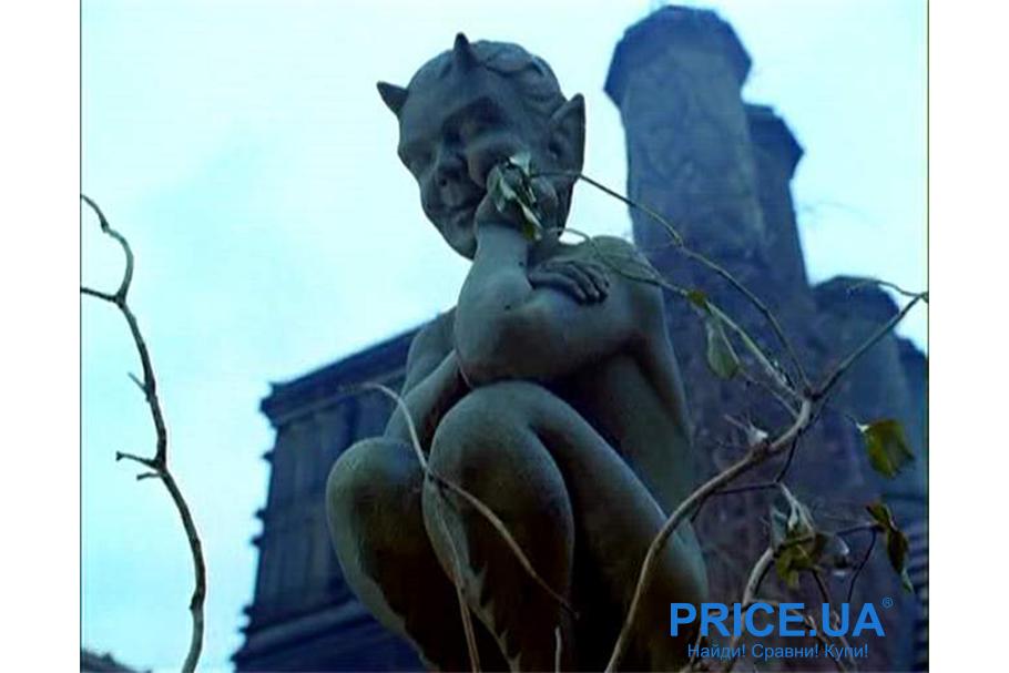 """Фильмы к Хэллоуину: что посмотреть? """"Особняк """"Красная Роза"""", 2002"""