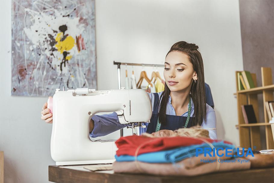 Выбор первой швейной машины: какую? Вопрос бренда