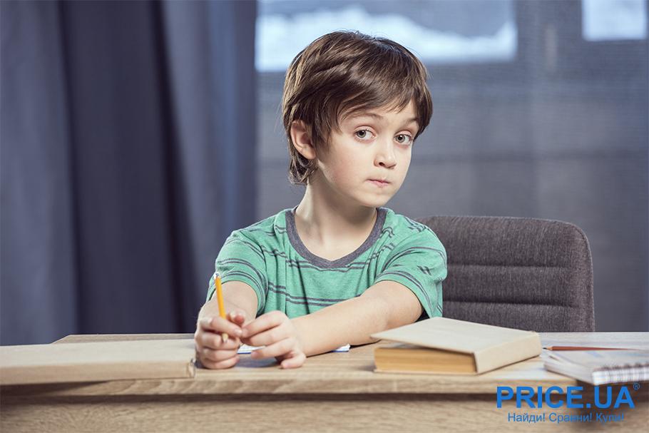 Делаем уроки и сохраняем нервы: если ребенок не хочет заниматься