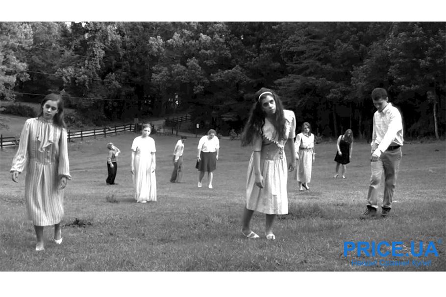 """Лучшие ленты про зомби. """"Ночь живых мертвецов"""", 1968"""
