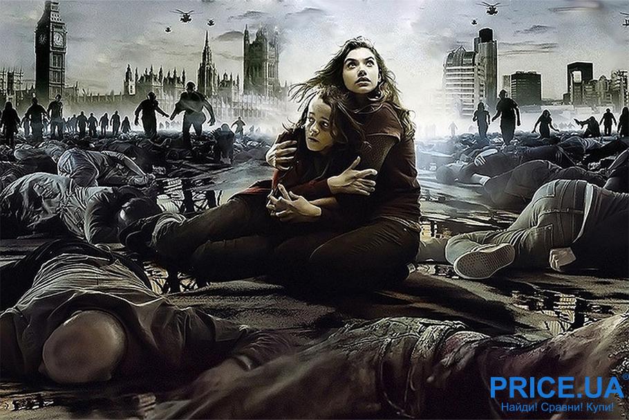 """Лучшие ленты про зомби. """"28 недель спустя"""", 2007"""