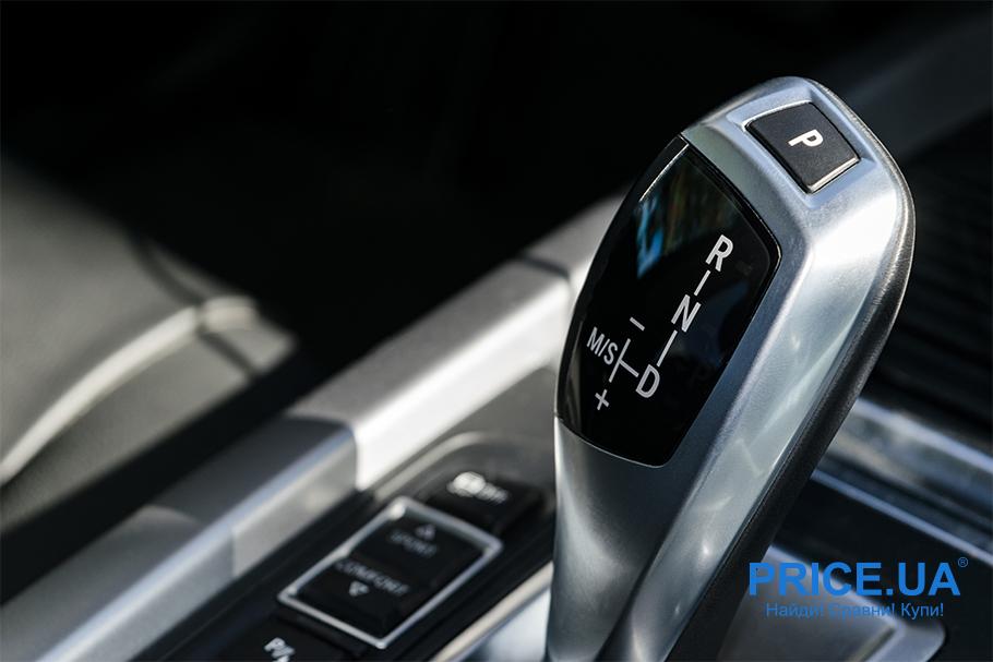 Правила управления коробкой передач в авто. Ошибки при вождении авто с АКПП