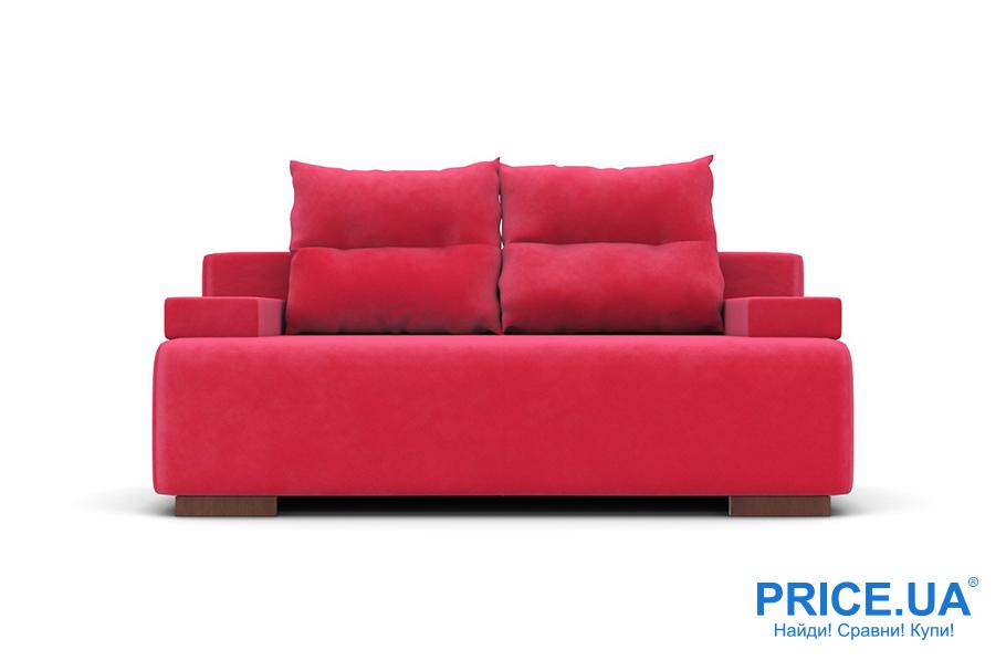 Обновить диван  своими руками. Адеквантая оценка состояния
