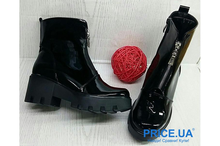 Зимняя обувь: какую выбрать. Акценты на декор