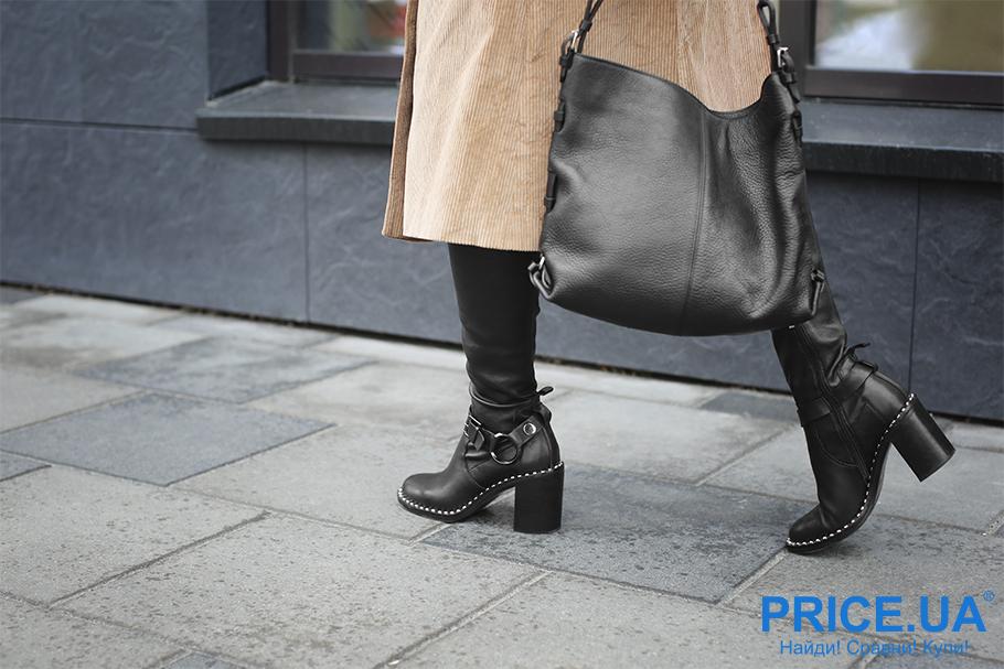 Зимняя обувь: какую выбрать. Критерии выбора