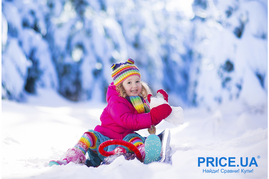 Зимние забавы: лучшие игрушки для зимы.  Формочки для снега