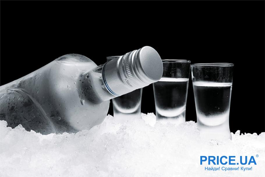 Как выбрать качественный алкоголь? Водка